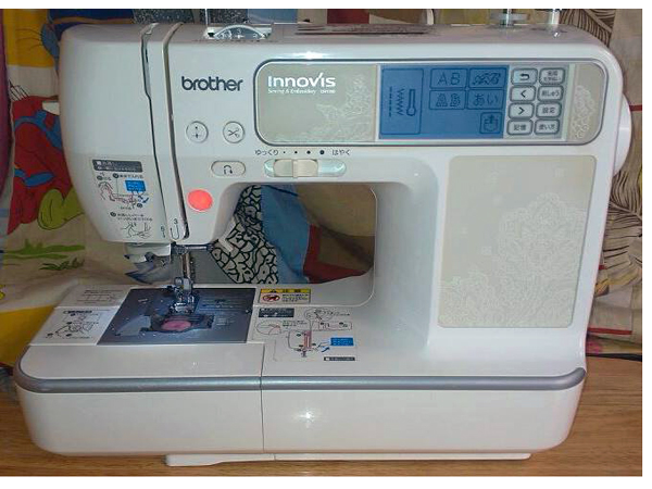BROTHER INOVIS EMV41
