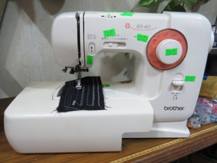 Brother BS-40 mini